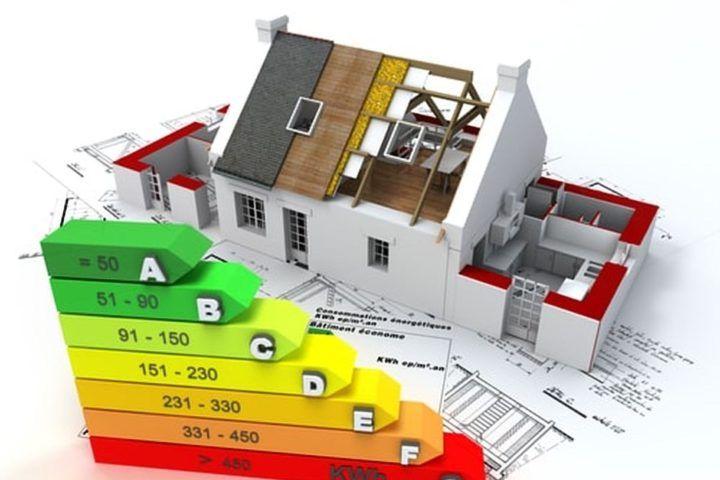 Energiebewust bouwen