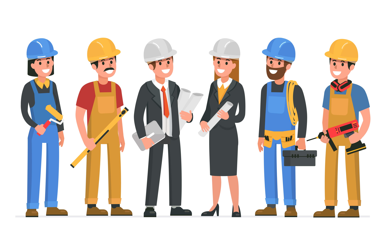 Tips om de veiligheid in de bouw te verbeteren