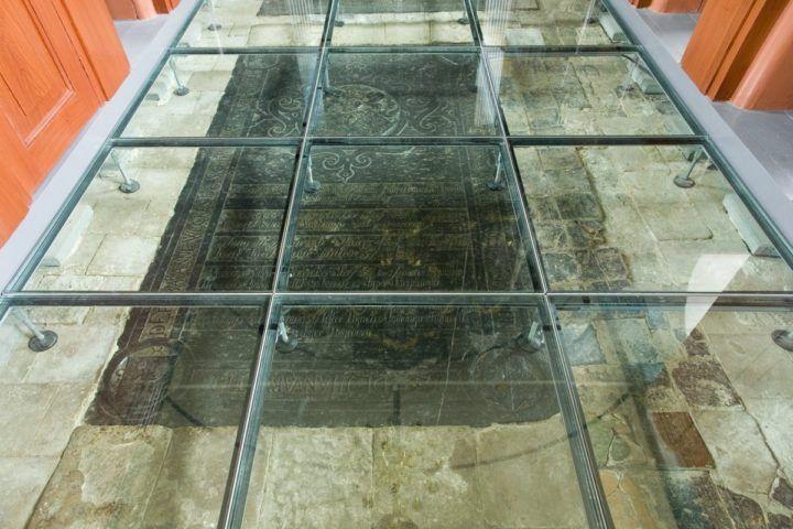 Spiegels en glasplaten op maat
