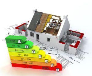 Energie besparen in een nieuwe koopwoning