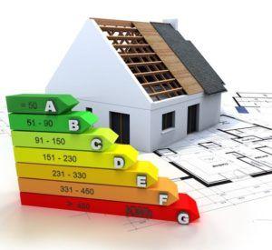 Besparen op de energierekening na de verbouwing