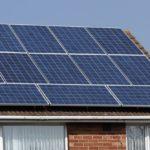 investeren in zonnepanelen woning