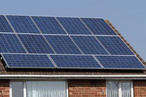 Investeren in je woning doe je met zonnepanelen