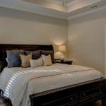 Slaapkamer verbouwd