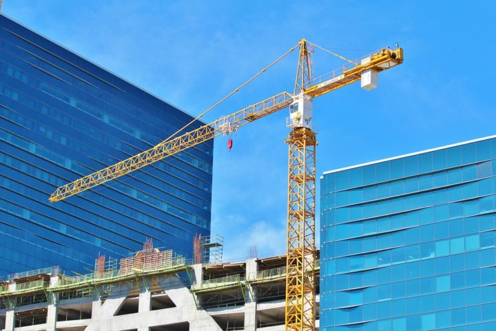 Hoe regel je het transport tijdens de bouw?