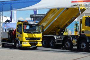 Transport op de bouw: tot in de puntjes geregeld!