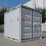 materiaalcontainer huren of kopen