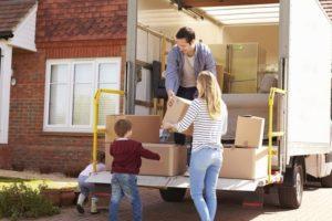 Verhuizen: waar laat ik mijn spullen?