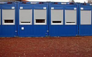 Waarom een bouwcontainer huren?