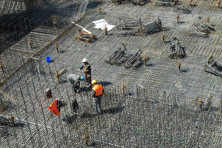 Aandacht voor veiligheid in de bouw