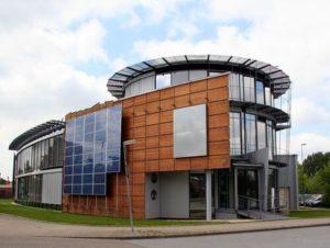 Subsidies voor de zakelijke aanschaf van zonnepanelen