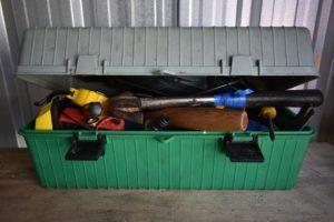 4 tips voor het samenstellen van jouw gereedschapskist