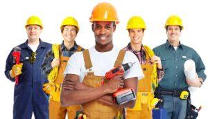 Waarom is werkkledij in de bouw zo belangrijk?