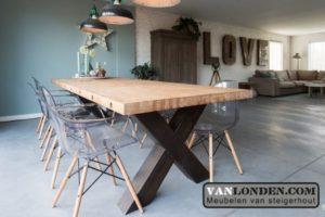 Oersterke meubelen voor jarenlang woonplezier