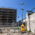 5 redenen voor bouwplaatsbeveiliging