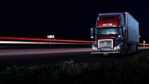 Vrachtwagen verlichting