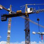 Stikstof vrij bouwen met elektrische mobiele torenkranen