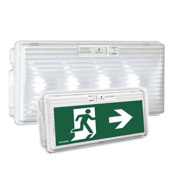 Waar kan je noodverlichting voor gebruiken?