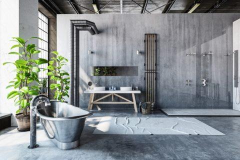 Hoe verbouw je je badkamer volgens plan?