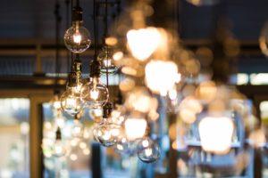 Verlichtingtips: in 5 stappen je interieur verlichting op orde