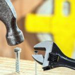 Wat voor hamer gebruik je voor welke klus