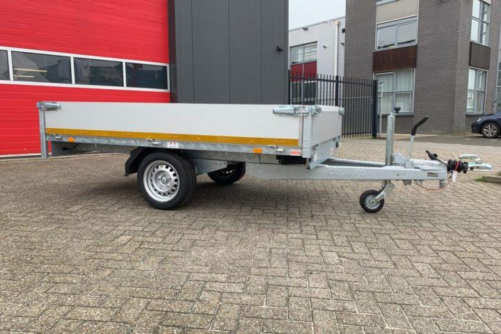 Waar moet je op letten bij het aanschaffen van een plateauwagen?