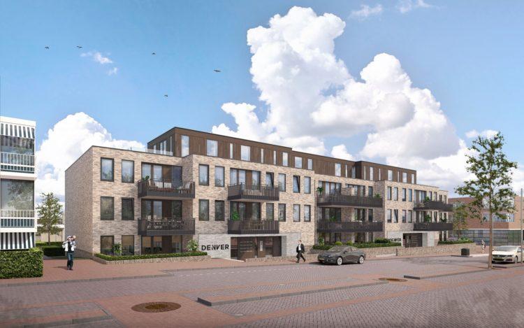 nieuwbouw Haarlem