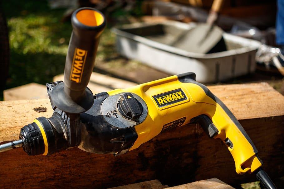 Altijd de modernste tools
