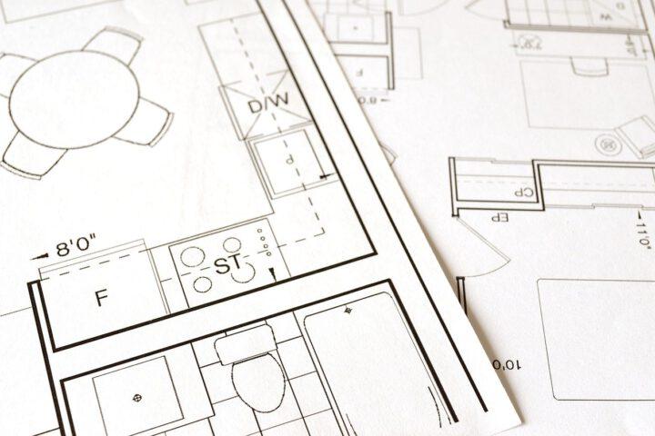 3 tips bij het maken van een plattegrond voor je nieuwe woning