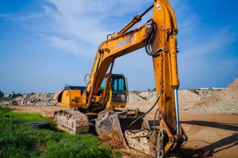 Het belang van de juiste smeermiddelen in de bouw