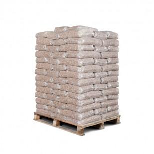 houtpellets