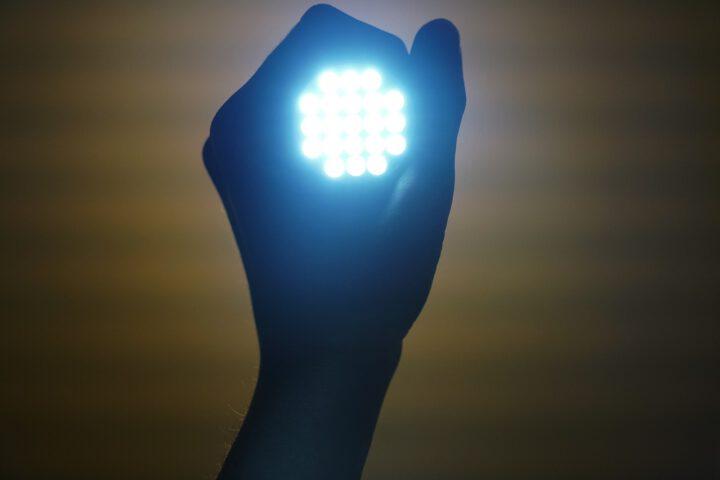 Waar moet ik op letten bij het dimmen van led verlichting?