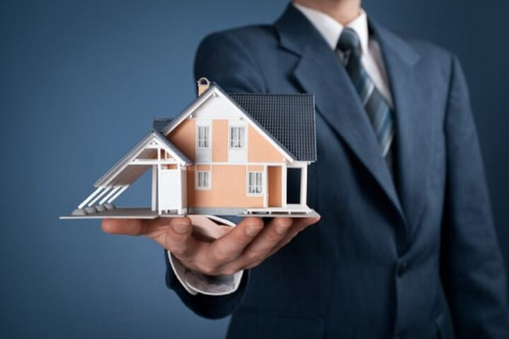 Hypotheek bij het bouwen van een eigen woning, hoe werkt dat?
