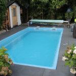 Zelf een zwembad bouwen