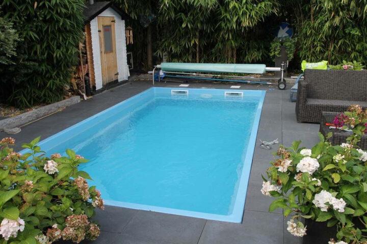 Zelf een zwembad bouwen? Wij helpen je opweg!