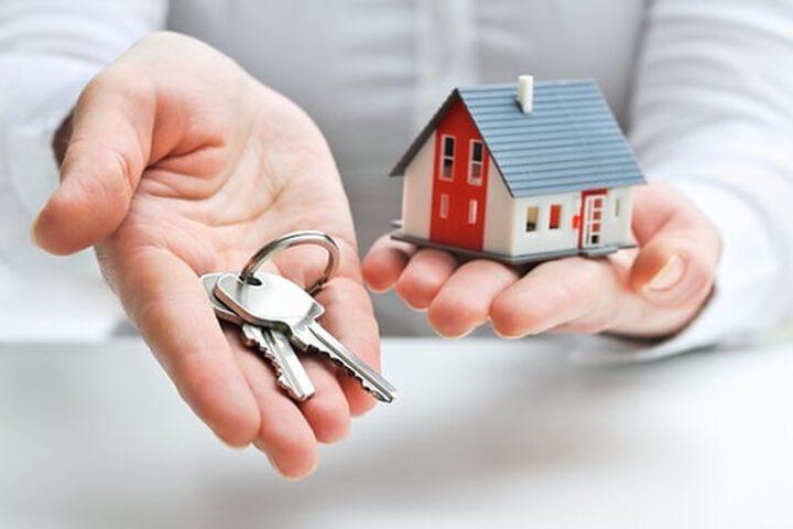 Wees up-to-date bij het zoeken naar een huis