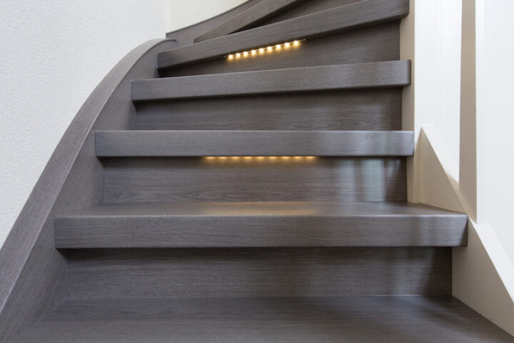 Zo maak je het dankzij je trap extra gezellig in huis