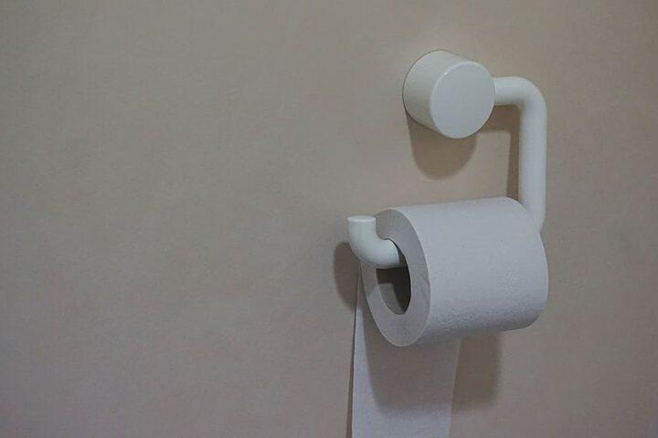 Goede ventilatie in het toilet: hoe pak ik dat aan?