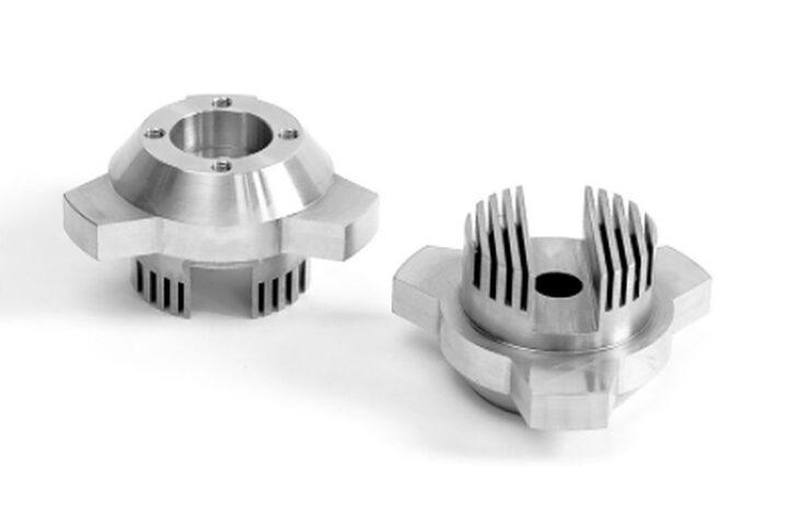 Waarvoor kun je deze materialen inzetten door te CNC frezen?