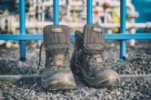 Werkschoenen: essentieel voor veilig en comfortabel werken in de bouw