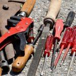 Investeren in goed gereedschap noodzakelijk