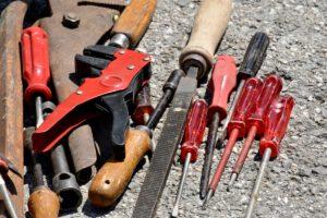 Investeren in goed gereedschap noodzakelijk?