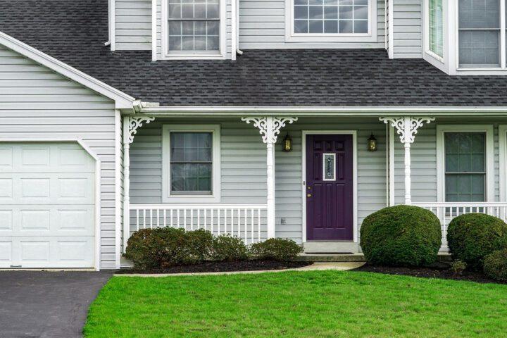 In 5 stappen kies jij jouw perfecte nieuwe buitendeur