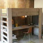 meubelen van steigerhout
