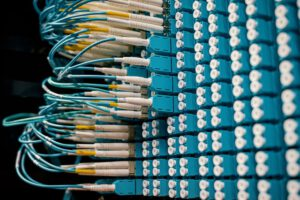 Een stabiele internetverbinding met een UTP kabel