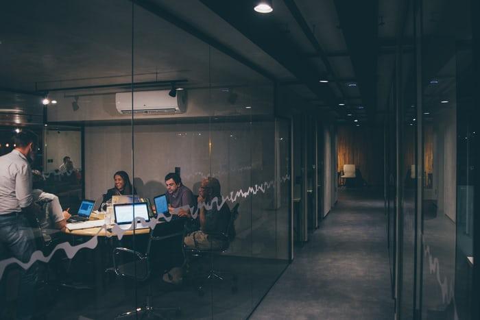 Waarom werkruimte belangrijk is