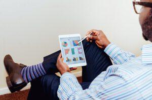 Financiële sites voor correct calculeren