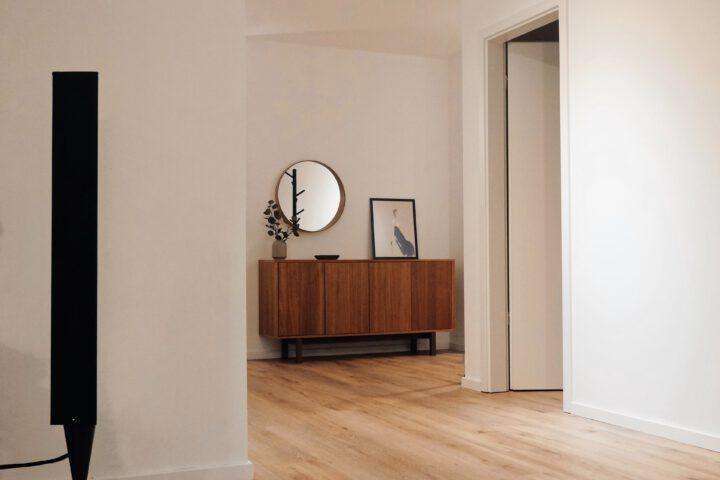 Lekkage in de vloerverwarming: zo los je het op