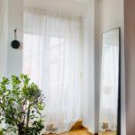 3 raamdecoratie ideeën voor in de woonkamer