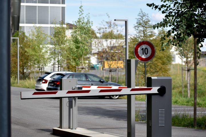 Zo houd je de parkeerplaats vrij voor bezoekers